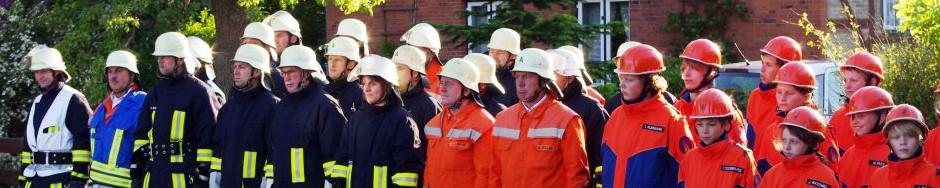 Freiwillige Feuerwehr                                                                                                                                                       Stakendorf